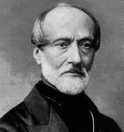 Giuseppe Mazzini Biografie