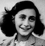 Anne Frank Biografie