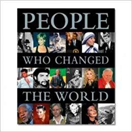 Große Männer, die die Welt verändert haben