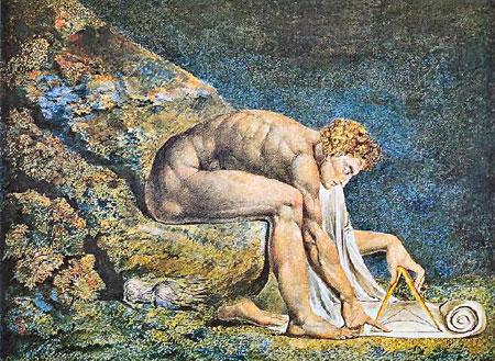 Biografie William Blake