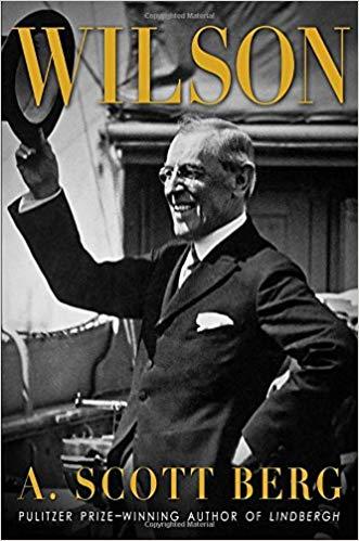 Woodrow Wilson Biografie