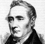 George Stephenson Biografie