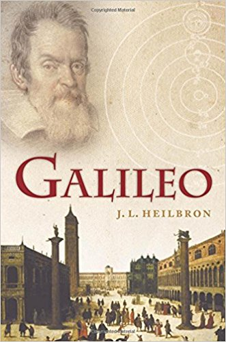Galileo Galilei Biografie