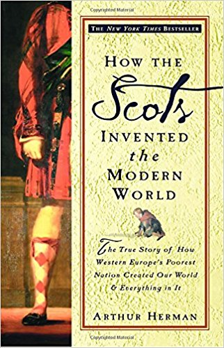 100 berühmte schottische Leute