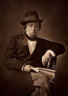 Benjamin Disraeli Biografie