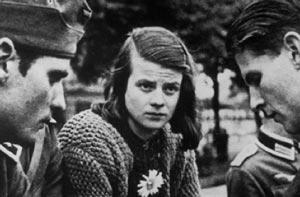Sophie Scholl Biografie