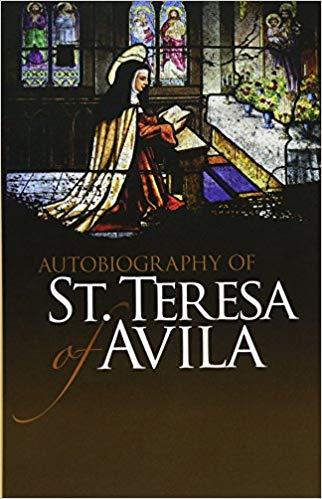 Biografie St. Teresa Avila