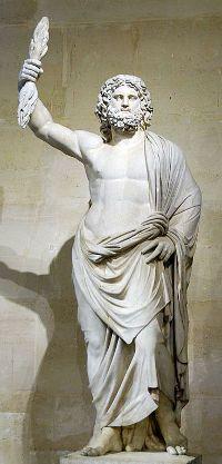 Liste von 12 antiken griechischen Göttern und Göttinnen