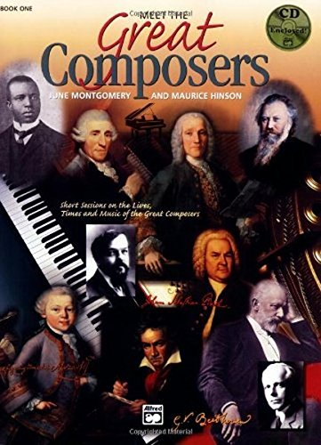 Berühmte Komponisten