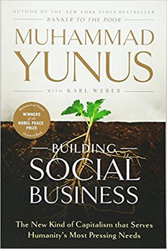 Muhammad Yunus Biografie