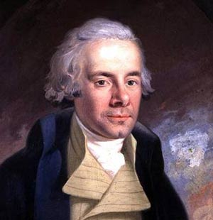 William Wilberforce Biografie