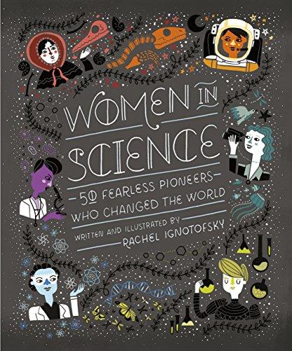 Berühmte Wissenschaftlerinnen