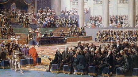 Liste der 10 wichtigsten Ereignisse der Französischen Revolution