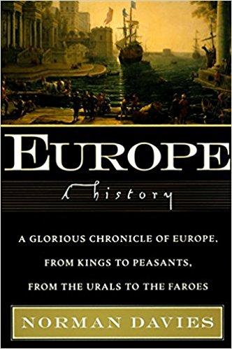 Berühmte Europäer