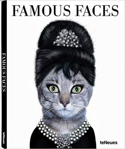 Berühmte und ikonische Gesichter