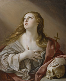 Maria Magdalena Biografie