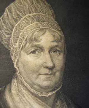 Elizabeth Fry Biografie