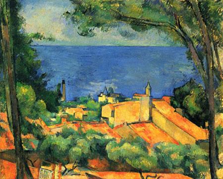 Paul Cezanne Biografie