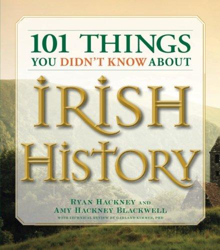 Berühmte Iren