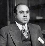 Al Capone Biografie