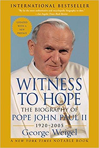 Biografie Papst Johannes Paul II