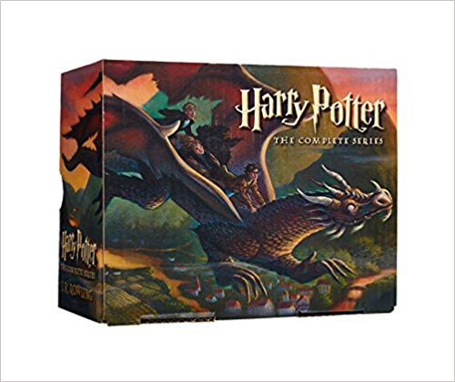 J.K.Rowling Biografie