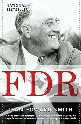 Franklin D. Roosevelt Biografie