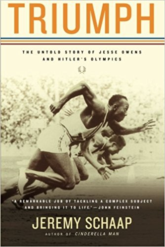 Jesse Owens Biografie