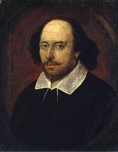 Kurzbiografie William Shakespeare