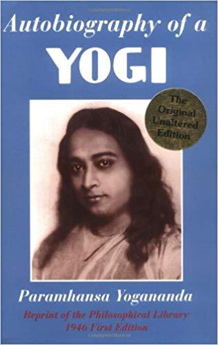 Buchbesprechung: Autobiographie eines Yogi