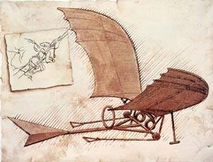 Leonardo da Vinci Biografie