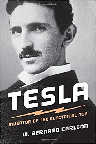 Nikola Tesla Biografie