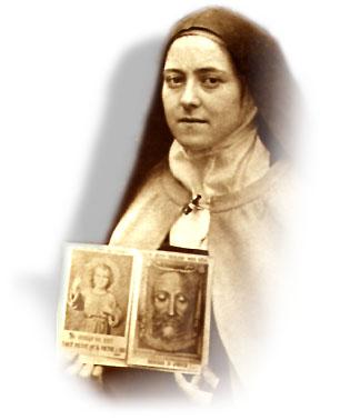 Biografie St. Therese von Lisieux