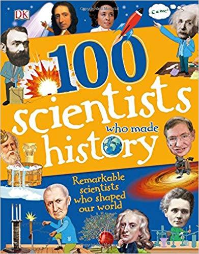 Top 10 der größten Wissenschaftler