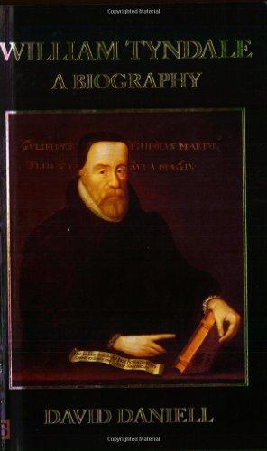 William Tyndale Biografie