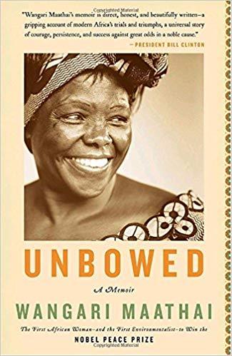 Wangari Maathai Biografie