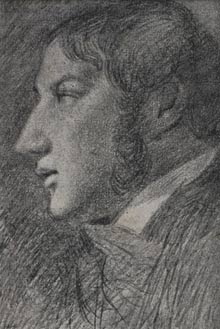 John Constable Biografie
