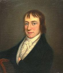 William Wordsworth Biografie