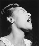 Billie Holiday Biografie