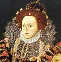Zeitleiste Königin Elizabeth I.