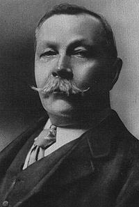 Sir Arthur Conan Doyle Biografie