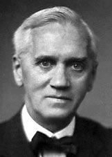 Alexander Fleming Biografie