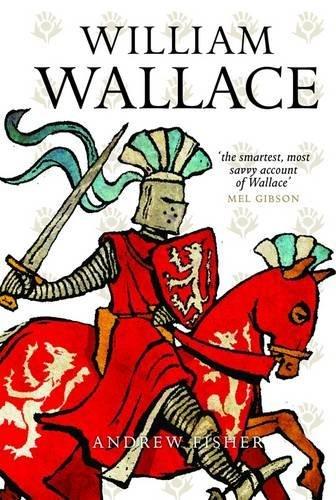 William Wallace Biografie
