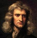 Fakten über Isaac Newton