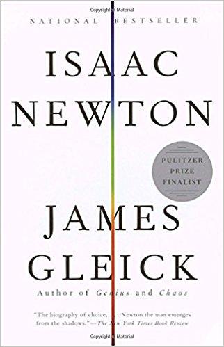 Biografie Sir Isaac Newton