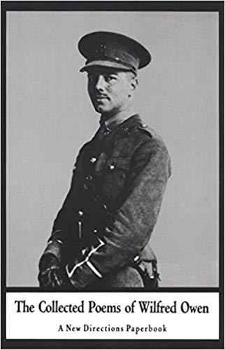 Wilfred Owen Biografie