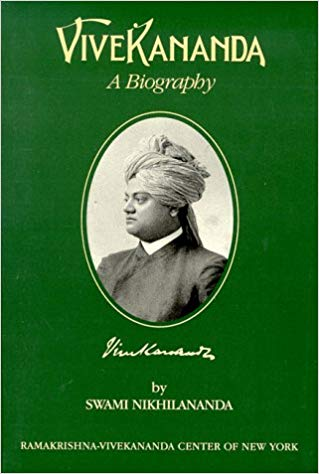 Biografie Swami Vivekananda