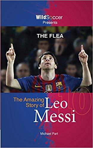 Lionel Messi Biografie