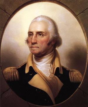George Washington Biografie