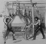 Berühmte Leute der industriellen Revolution